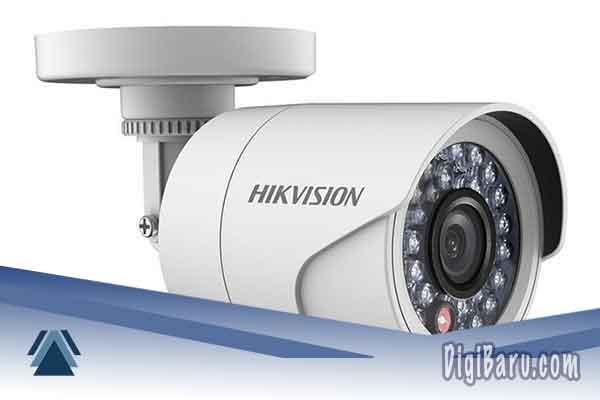 cara setting cctv hikvision