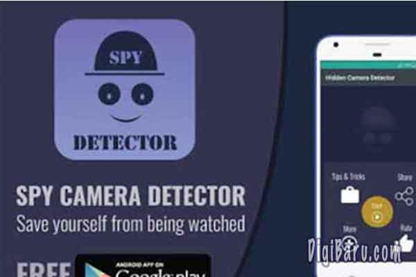 tiny spy camera finder