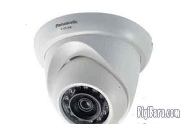 CCTV Panasonic K EF134L01E