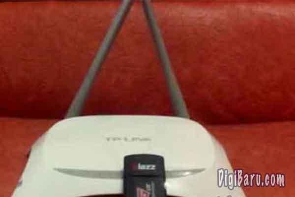 Modem 4G All Operator Online CCTV Cloud