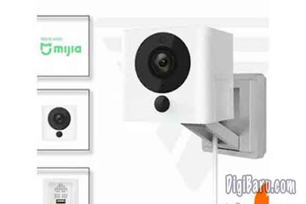 CCTV Xiaomi Xiaofang
