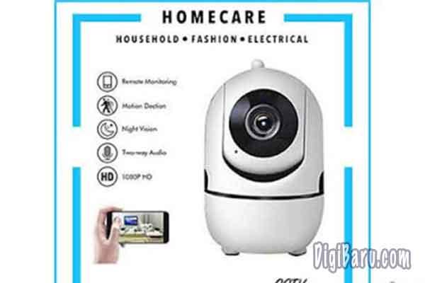 HC Robot CCTV M33i YCC365