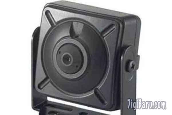 CCTV Wireless Infrared Pinhole