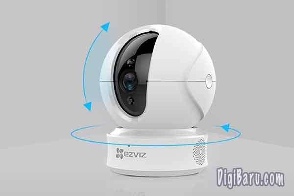 EZVIZ C6N 1080P IP Cam