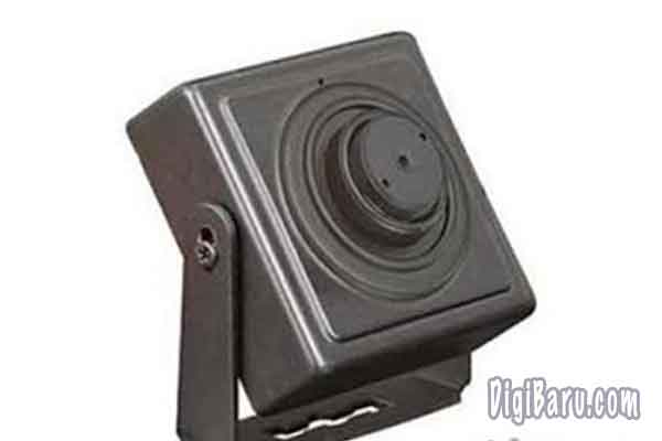 Spy Cam Hidden Pinhole