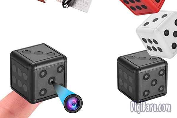 Spy SQ16 Full HD