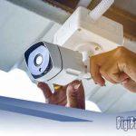 Cara Mematikan CCTV