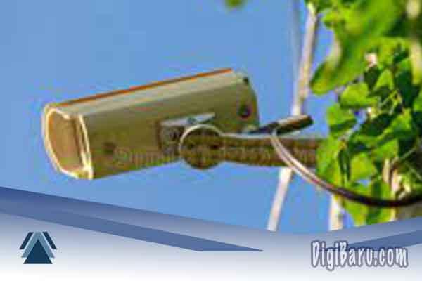 CCTV Mini Murah