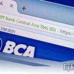 Cara Bayar Tagihan PDAM via Internet Banking BCA