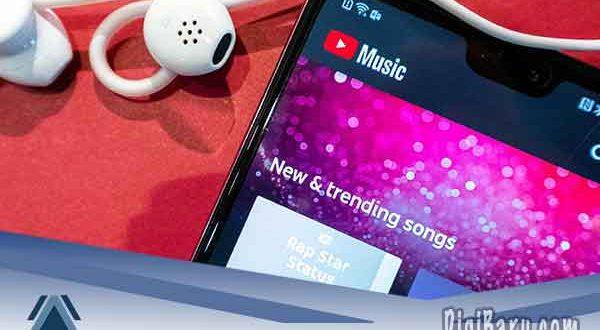 cara download lagu youtube di hp