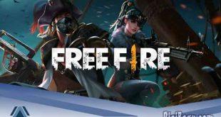 nama squad free fire