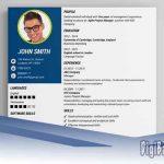 Situs Membuat CV