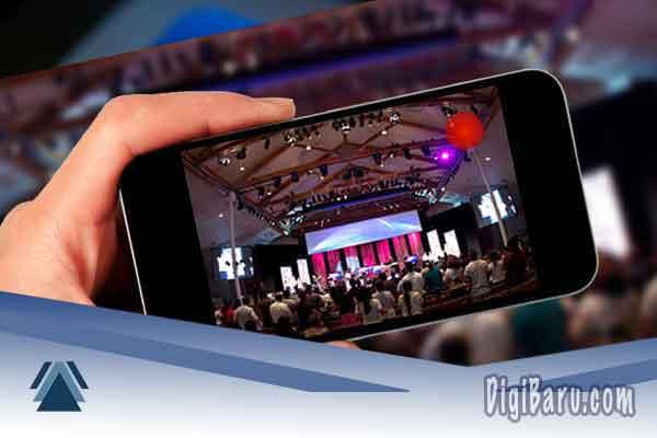 aplikasi live streaming video penghasil uang