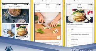aplikasi resep makanan